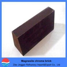 China Magnesite Chrome Brick on sale