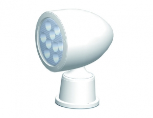 China LED Remote Control Spot Light on sale