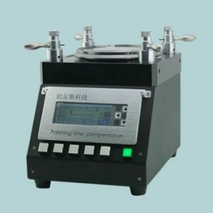 China Fiber Optic Polishing Machine Bulls-3000 Speed-adjustable and programmable fiber polishing machine on sale