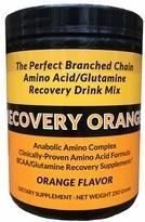 China BCAAs & Glutamine Recovery Supplement on sale