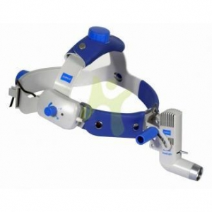 China Headlight/ Magnify Loop HL8000 Medical Head Light 85000lux, 5W LED on sale