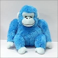 China TS2094 - PLUSH MONKEY (1) on sale