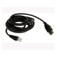 FTDI FT232R USB to Serial RJ45 Cable for Console