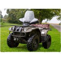 ATV/MOTO Windshield ATV WINDSHILED/ ATV WINDSCREEN
