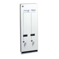 China Vending Dispensers Feminine Hygene Dispenser on sale