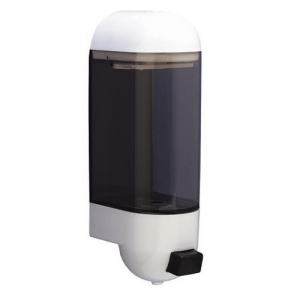 China Toilet Paper Dispensers ABS SlimlineLiquid Soap Dispenser on sale