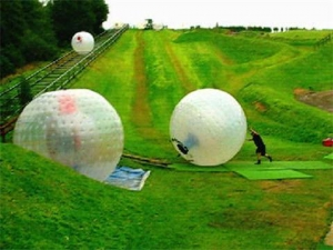 China Zorbing Ball Zorbing New Zealand on sale