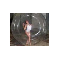Water Ball Great Fun Dancer Show Ball High Quality with Wholesale Price for sale