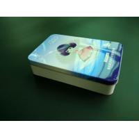 F03068 Biscuit Tin Box
