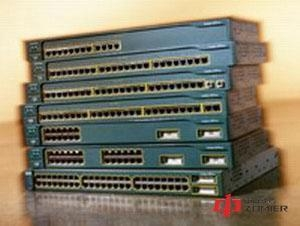 China Switch Product  Cisco Catalyst 2950 series switches on sale