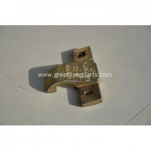 China John Deere/New Holland combine harvester knife section hold down clip on sale