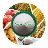 White Crystal Powder Calcium Nitrate Price