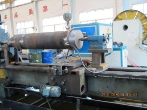 China A Set Of Steel Billet Continuous Casting And Rolling Heating Equipment on sale