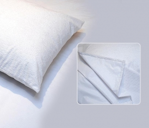 China Mattress & Pillow Protector - Anti Allergic & Germ Free on sale