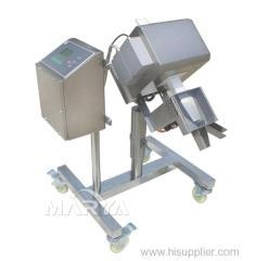 China Pharmaceutical Metal Detector Inspection Machine on sale