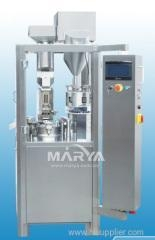 China Small Automatic Hard Gelatin Capsule Filling Machine on sale