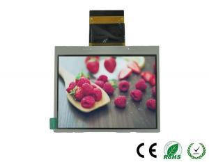 China High Quality Car Navigation GPS LCD 3.5inch QVGA on sale