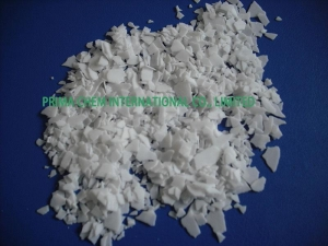 China Potassium Hydroxide (Caustic Potassium) on sale