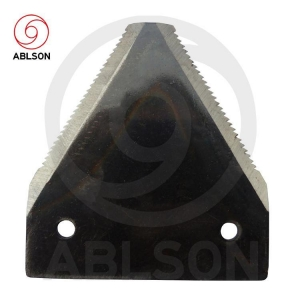 China Combine Harvester and Mower Blade Steel Harvester Blade GB 1 XC on sale
