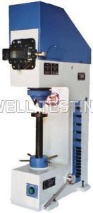 China Vickers Cum Brinell Hardness Testing Machine on sale