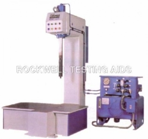 China Deep Throat Brinell Hardness Testing Machine on sale