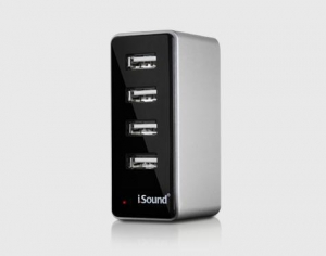China Best Sellers 4 USB Wall Charger Pro on sale