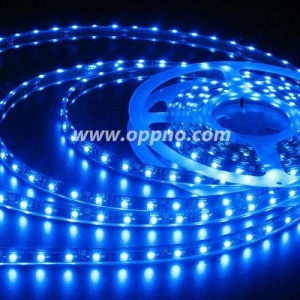 China LED 5050 Flexible Strip 30/60 White/warm white/RGB 12V on sale