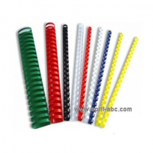 China Office Series Plastic binding comb on sale