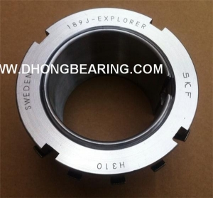 China Products adapter sleeve bearings H310 on sale