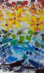 China Fused & Stained Glass One Day Workshops for Beginners and Experienced - Leicestershire on sale