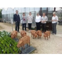 China Animal Sculpture Workshops - North Yorkshire on sale
