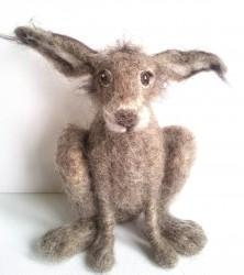China Needle-Felting Course with FURZIE, Ledbury, Herefordshire on sale