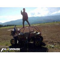 FANGPOWER 400cc Go Kart Dune Buggy