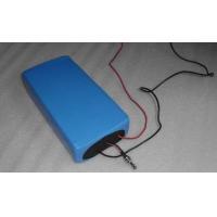 China Electric Bike Battery LiFePO4 on sale