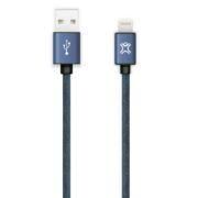 China Denim Blue Jean Cable on sale