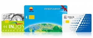 China Contact Smart Cards on sale
