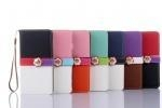 China for iphone PU leather case on sale