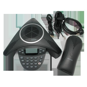 China omni-directional conference microphone SV-SoundStation3 on sale