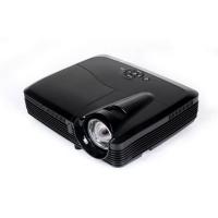 Smart Andorid WiFi Projector