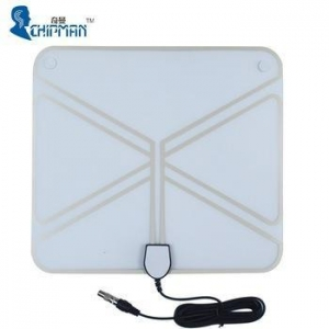 China Indoor TV Antenna VHF UHF Digital TV Antenna HDTV on sale