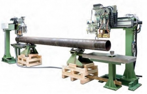 China Ultrasonic testing syste on sale