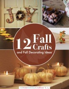 China 10 Easy Wood Projects + FREE Fall Crafts eBook! on sale