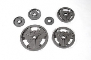 China Weights,Weight Sets, Bars, Collars Troy GO-xxxV VTX 2 Wide Flanged Grip Plate on sale