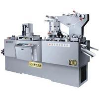 China DPB-250E\F\G Flat-plate Auto. Blister Packing Machine on sale