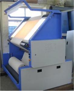 China Tubular/Openwidth Fabric Inspection Machine on sale