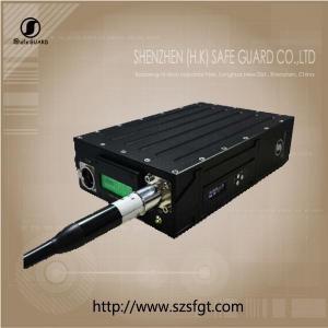 China TDD-COFDM IP Mesh Powerful Full Duplex Wireless TDD-COFDM transceiver on sale