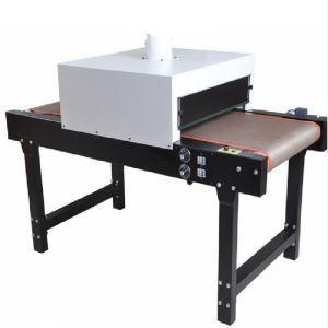 China IR-T650 Small Area Screen Printing Conveyor Dryers Textile Solidifying IR Tunnel Oven on sale