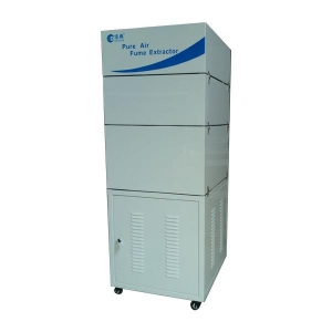 China Fume Extractor Bao-1500 Laser Fume Extraction for Laser Cutting on sale