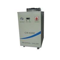Water Chiller cw6200 water chiller for 200w YAG laser machine
