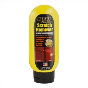 China Car Care Products Car Scratch Remover on sale